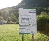 Parching Canal Fressinet