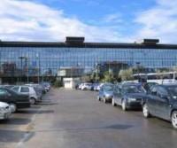 Parcheggio stazione FS