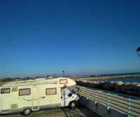 Motorhome Aire
