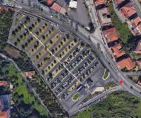 Parcheggio BRT