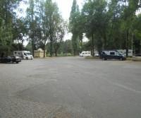 Estacionamento do Santuário do Bom Jesus do Monte