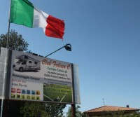 Associazione Falisca Camper - sosta e rimessaggio