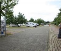 Reisemobilpark Treviri