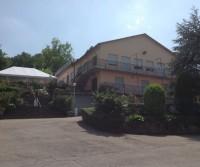 Parcheggio Ristorante La Scalinata