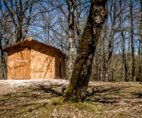 Area Camper Parco dei Sette Frati