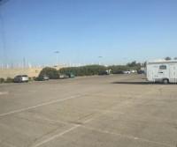 Parcheggio Porto Turistico Riva di Traiano