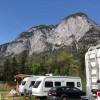 Camping Innsbruck - Kranebitten
