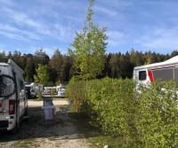 Camping Legoland Deutschland
