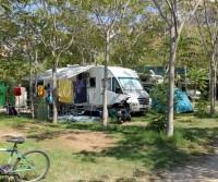 Area camper Risto pub Gilles Villeneuve