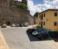 Parcheggio Castello Orsini