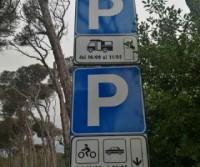 Parcheggio Pietrabianca