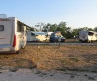 Area camper L.G.P. Roma