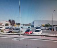 Parcheggio Supermercato Mercatò