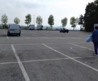 Parcheggio Bra