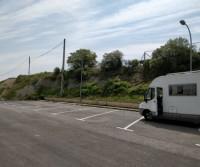 Parking Autocaravanas Nanclares de la Oca