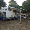 Camping California