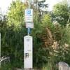 Wohnmobilstellplatz Wertach