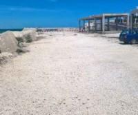 Parcheggio Molo San Lorenzo