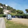 Parcheggio isola Elba
