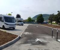 Area comunale Montecchio