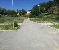 Area sosta camper Città della Pieve