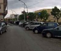 Parcheggio Andria