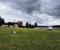 Elixir Hotelik Caravan Camping