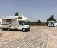 Parcheggio Località Is Solinas