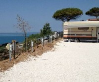 Parking Scala dei Turchi