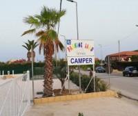 Parkingland sosta camper