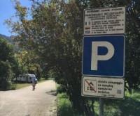 Parcheggio e Sosta camper Idroland