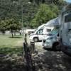 Parcheggio Cascate delle Marmore