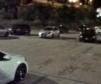 Parcheggio mercatale