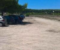 Parcheggio del curvone