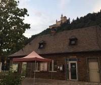Wohnmobilstellplatz Braubach