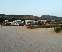 Sperlonga in Camper