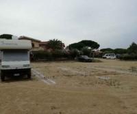 Parcheggio Costa Rey