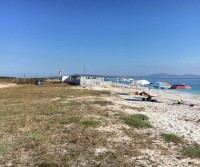 Parking Spiaggia Pazzona