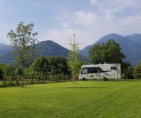 Ledro Lake Suites