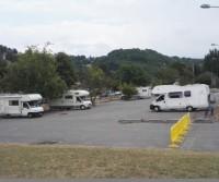 Camperplaats Rouen