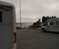 Area di sosta a Kopmanholmen