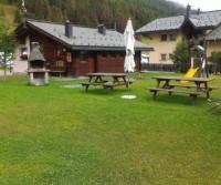 Camping Stella Alpina