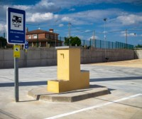 Parcheggio Area 13