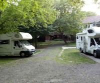 Fami­lia Private Camping