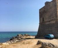 Parking Torre Pozzillo