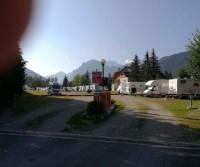 Ritterkeller Area Camper Stellplatz