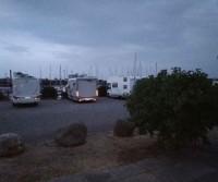 Area camper CaamClub