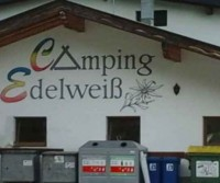Camping Edelweiss