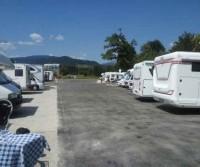 Area sosta camper