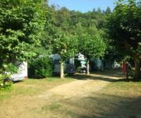 Aire du Camping Car Municipal De La Chapelle